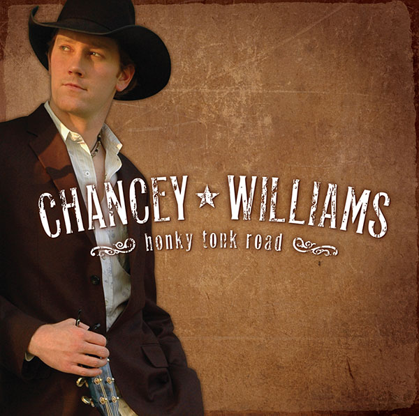 Store Chancey Williams Amp The Younger Brothers Band